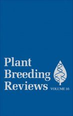 Plant Breeding Reviews, Volume 35