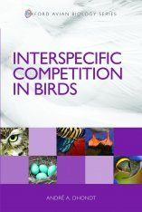 Interspecific Competition in Birds Image
