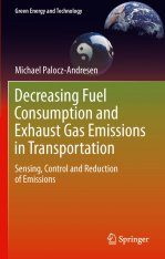 Decreasing of Fuel Consumption and Exhaust Gas Emissions in Transportation Image