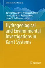 Hydrogeological and Environmental Investigations in Karst Systems Image