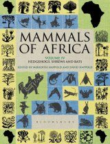 Mammals of Africa, Volume 4