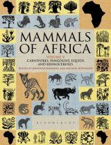 Mammals of Africa, Volume 5