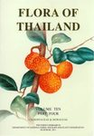 Flora of Thailand, Volume 10, Part 4