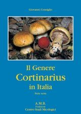 Il Genere Cortinarius in Italia [The Genus Cortinarius in Italy]