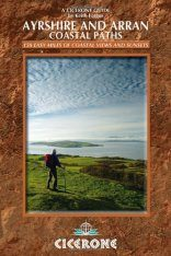 Cicerone Guides: Ayrshire and Arran Coastal Paths