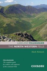 Cicerone Guide: The North-Western Fells