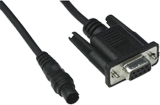 CAB-0007 - Gemini Standard Serial PC Cable