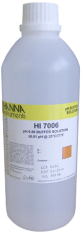 pH 6.86 Buffer Solution - 500ml bottle