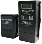 TrailMaster TM1550 Active Infrared Monitor