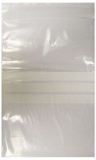 Self-Seal Polythene Sample Bags