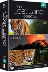 The Lost Land Collection - DVD (Region 2 & 4)