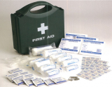 Standard HSE First Aid Kit