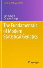 The Fundamentals of Modern Statistical Genetics Image