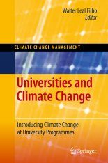 Universities and Climate Change