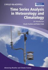 Time Series Analysis in Meteorology and Climatology