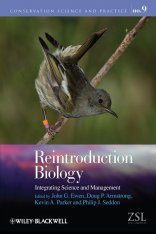 Reintroduction Biology