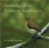 Birdsongs of the Northern Neotropics