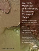 Sediments, Morphology and Sedimentary Processes on Continental Shelves Image