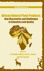 African Natural Plant Products Image