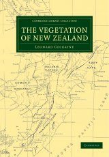 The Vegetation of New Zealand