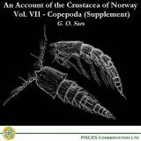 An Account of the Crustacea of Norway, Vol. VII: Copepoda (Supplemental) Image