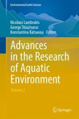Advances in the Research of Aquatic Environment, Volume 2