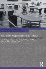Tourism and Climate Change Image
