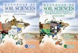 Handbook of Soil Sciences (2-Volume Set)