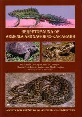 Herpetofauna of Armenia and Nagorno-Karabakh