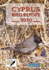 Cyprus Bird Report 2010 Image