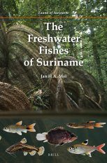 The Freshwater Fishes of Suriname Image