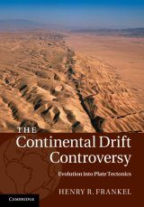 The Continental Drift Controversy, Volume 4