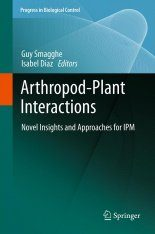 Arthropod-Plant Interactions Image