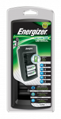 Energizer Rechargeable Battery Universal Charger
