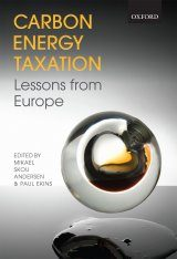 Carbon Energy Taxation