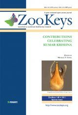 ZooKeys 148: Contributions Celebrating Kumar Krishna