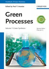 Handbook of Green Chemistry, Part 3: Green Processes (3-Volume Set) Image