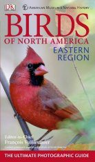 American Museum of Natural History Birds of North America Image