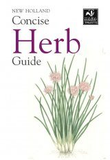 New Holland Concise Herb Guide Image