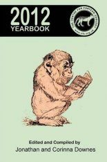 Centre for Fortean Zoology Yearbook 2012 Image
