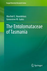 The Entolomataceae of Tasmania