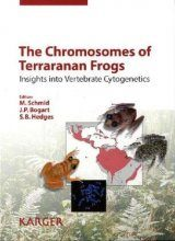 The Chromosomes of Terraranan Frogs
