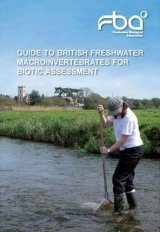 Guide to British Freshwater Macroinvertebrates for Biotic Assessment Image