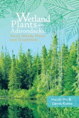 Wetland Plants of the Adirondacks, Volume 2 Image