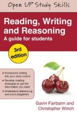 Reading, Writing and Reasoning