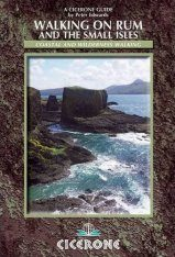 Cicerone Guides: Walking on Rum and the Small Isles