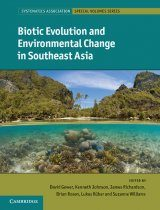 Biotic Evolution and Environmental Change in Southeast Asia