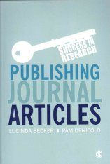Publishing Journal Articles Image