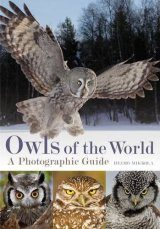 Owls of the World Image