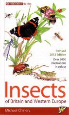 Insects of Britain and Western Europe Image